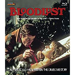 Bloodlust [Blu-ray]