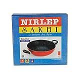 Nirlep Sakhi SKR-200 Kadhai