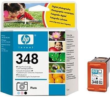 Hewlett-Packard (HP) Original 348 Photo Ink Cartridge