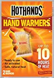 HotHands Hand Warmers 80 Pairs