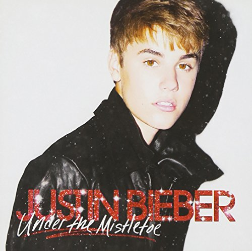 Justin Bieber - Under The Mistletoe [lp] - Zortam Music