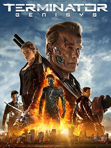 Terminator: Genisys (Action Movies On Amazon Prime compare prices)