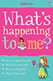 What's Happening to Me? (Girls): For tablet devices