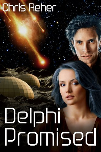 E-book - Delphi Promised by Chris Reher