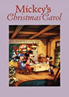 Mickey's Christmas Carol'84-TV