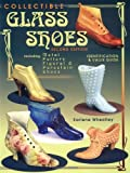 Collectible Glass Shoes