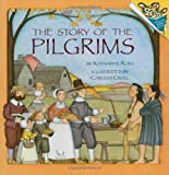 img - for The Story of the Pilgrims (Pictureback(R)) book / textbook / text book