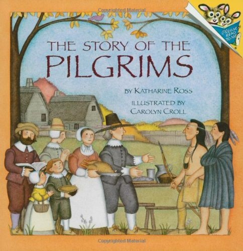 The-Story-of-the-Pilgrims-PicturebackR