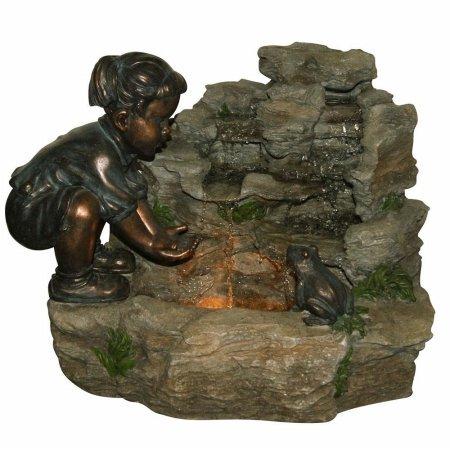Alpine WCT440 Girl Water Fountain