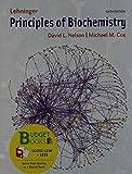 Principles of Biochemistry (Loose Leaf) (1429293128) by Nelson, David L.