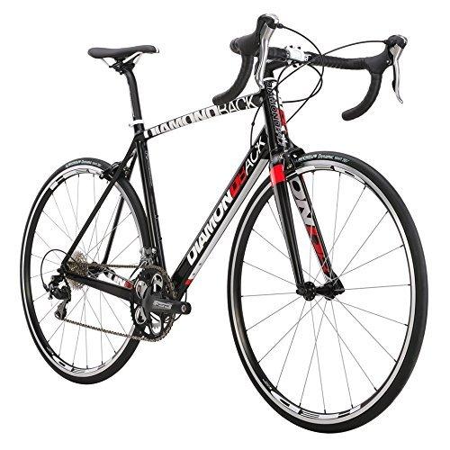 Diamondback Bicycles カーボンコンプリートロードバイク UA-0510(52cm) G-HOUSE(ジーハウス)オリジナルグッズ付