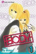 B.O.D.Y. 英語版