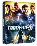 Image de Fantastic 4 Blu-Ray Steelbook Director's Cut Extended Edition (Region B/2) UK Import #/4000