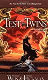 Test of the Twins (0786918063) by Weis, Margaret