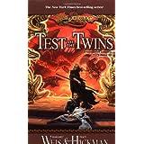 Test of the Twins (Dragonlance Legends, Vol. 3) ~ Margaret Weis