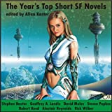 img - for The Year's Top Short SF Novels book / textbook / text book