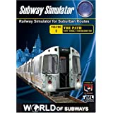 "World Of Subways Vol. 1: New York Underground ""The Path"" - PC"