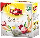 The Lipton - Thé Blanc