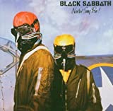 NEVER SAY DIE! - BLACK SABBATH by Black Sabbath