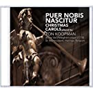 Daquin / Bull / Sweelinck / Buxtehu : Puer Nobis Nascitur