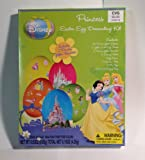 Disney Easter Egg Decorating Kit--Princesses