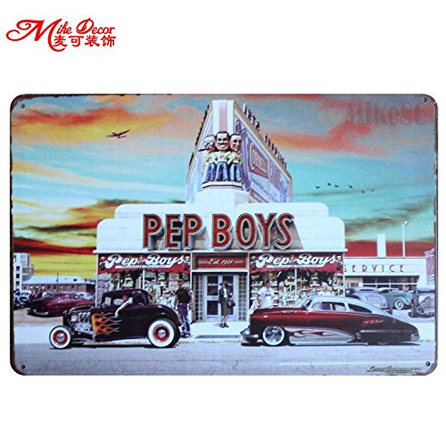 naihe-pep-boys-car-metal-sign-wall-plaque-decor-art-gift-antique-bar-house-hall-mural-painting-aa-78