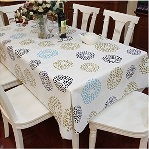 spritechtm-539-39-rectangular-waterproof-pvc-plastic-table-cloth-table-cover-by-spritech