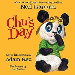 Chu's Day Audiobook