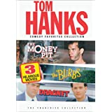 The Tom Hanks Comedy Favorites Collection – The Money Pit/The Burbs/Dragnet – Just $5.00!