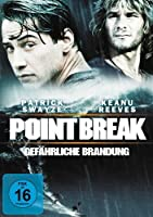 Point Break - Gef�hrliche Brandung