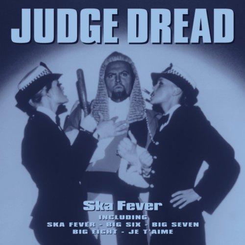 Judge Dread - Ska Fever - Zortam Music