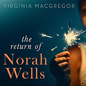 The Return of Norah Wells Audiobook