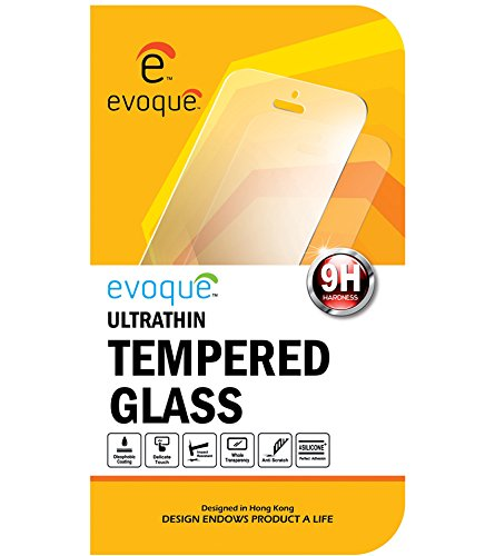 Evoque Tempered Glass HTC One A9  available at amazon for Rs.125