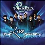 echange, troc Alacranes Musical - Live: En Vivo Desde Mexico