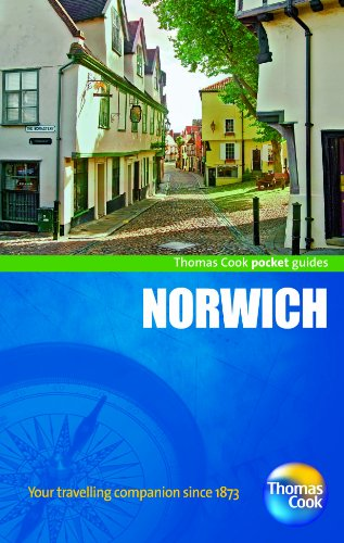 Norwich. (Pocket Guides)