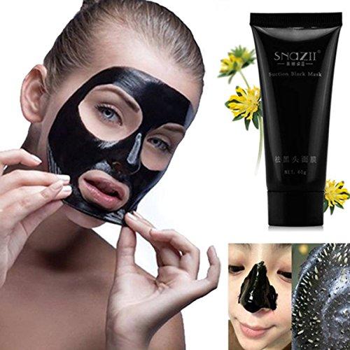 Shopping mit http://beauty.kalimno.de - LUCKYFINE 60 g Black Head Ex Akne Peel o