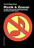Image de 1000 Jahre Musik und Zensur in den diversen Deutschlands (Der Grüne Zweig)