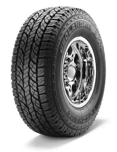 51mmBcPesyL Yokohama Geolandar A/T S On/Off Road Tire   30/950R15 104SR