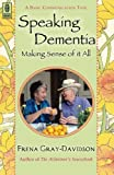 Speaking Dementia