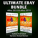 Ultimate eBay Bundle: eBay 2014 & eBay 2015 | Nick Vulich