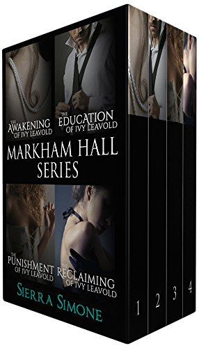 The Markham Hall Series Bundle