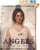 Angels: A Joyous Celebration (Miniature Editions)