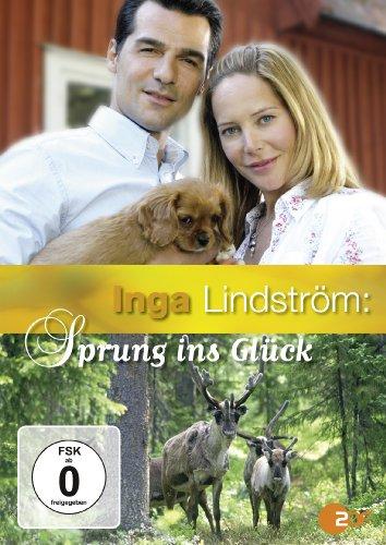 Inga Lindström: Sprung ins Glück