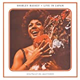 echange, troc Shirley Bassey - Live In Japan