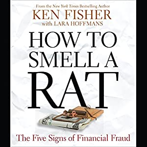 How to Smell a Rat Audiobook