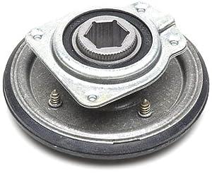 MTD 984-0042C Friction Wheel Assembly from MTD