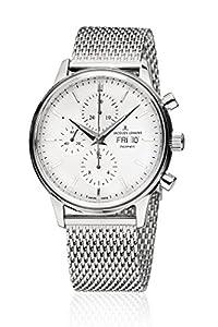 Jacques Lemans reloj cronógrafo diseño rhöna N-208 E marca Jacques Lemans