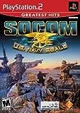 SOCOM: US Navy Seals (No Headset) - PlayStation 2