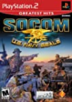 SOCOM: US Navy Seals (No Headset)