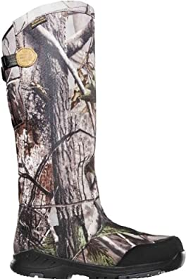 LaCrosse Mens Coil Scent APG HD Snake Boot by LaCrosse